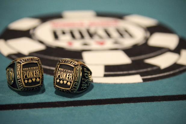 Carl Masters Claims Second WSOP Circuit Horseshoe Tunica Title In As Many Days