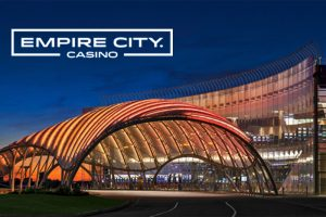 MGM to Seek Full-Scale Casino License for Empire City