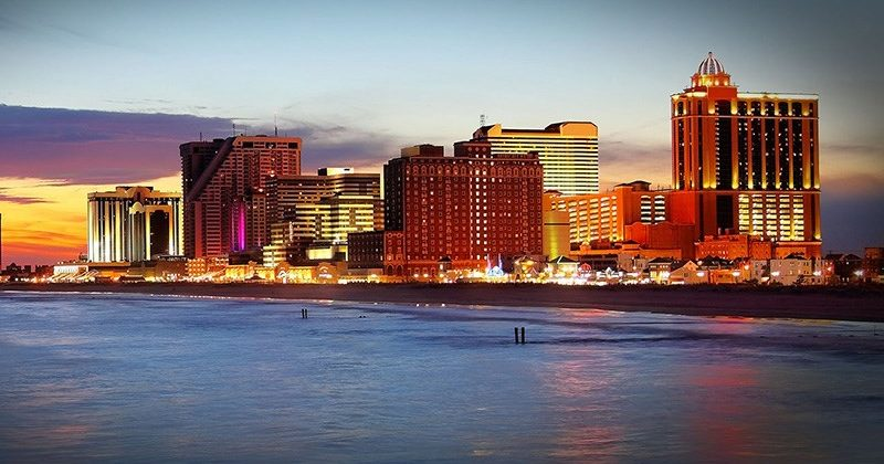 Atlantic City Casinos has laid off a large number of employees because of the crisis