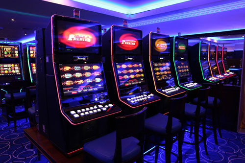 Businessman fired 40,000 Casino, Hospitality Workers