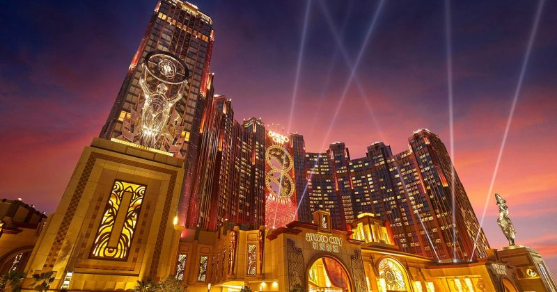 The current world situation has hit Macau casinos
