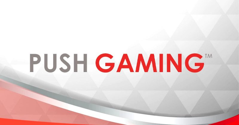 Push Gaming has announced a partnership with GVC Holdings
